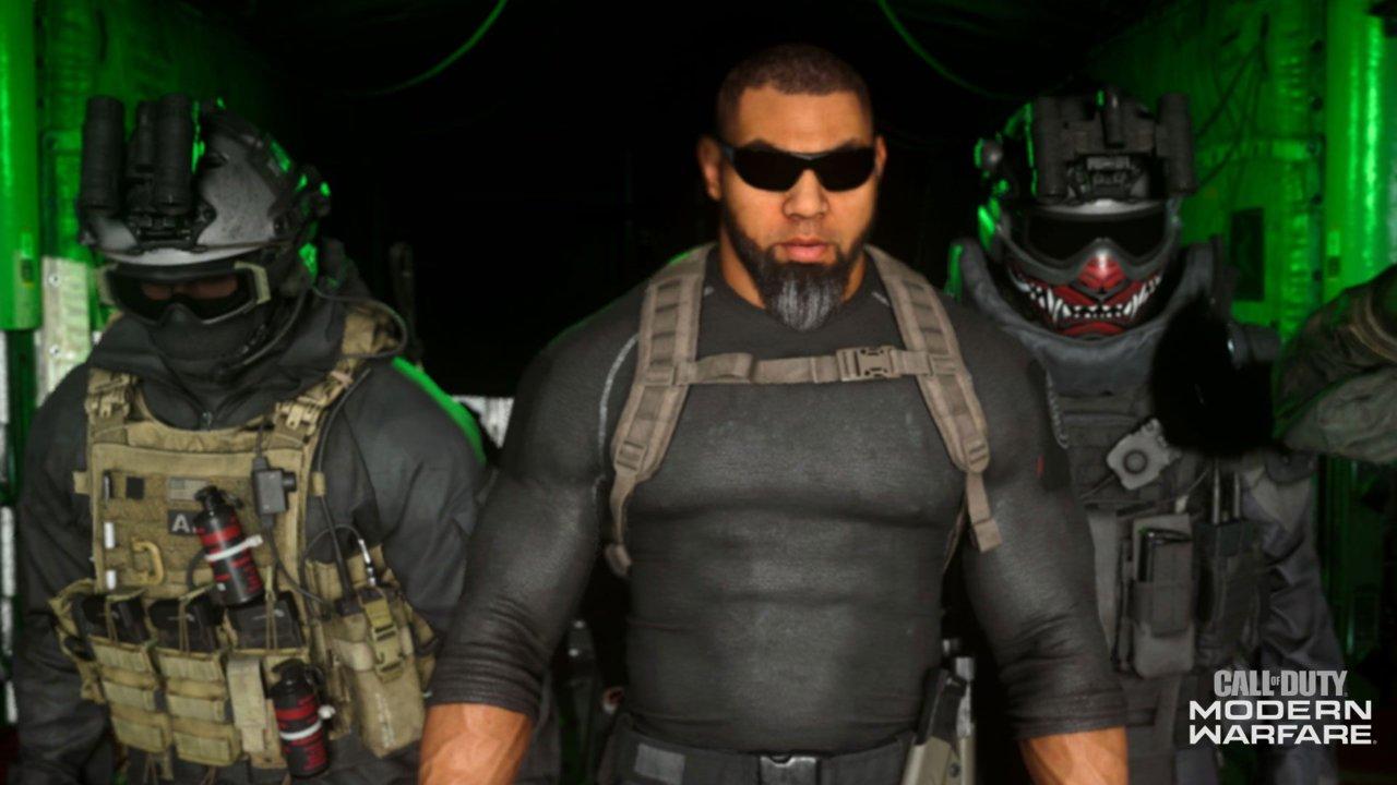 Preload Available For Season 5 Of Modern Warfare Cod Warzone Tracker
