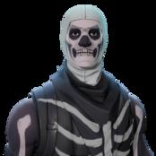 fortnite shop item Skull Trooper