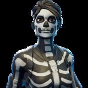 fortnite shop item Skull Ranger