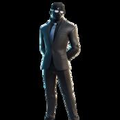 fortnite shop item SHADOW Enforcer