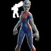 fortnite shop item Doom Dancer