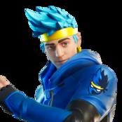 fortnite shop item Ninja