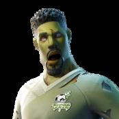fortnite shop item Sinister Striker