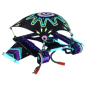 fortnite shop item Glow Rider