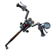 fortnite shop item Throttle
