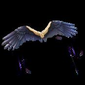 fortnite shop item Graven's Wings