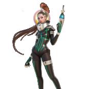 fortnite shop item Spacefarer Ariana Grande