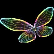 fortnite shop item Glow Wings