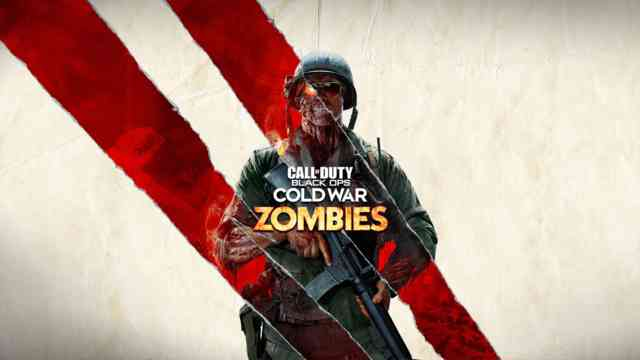Treyarch Reveals Zombies Gameplay and Details for Call of Duty: Black Ops Cold War