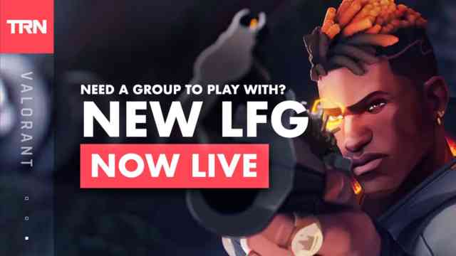 New on the Site: LFG!