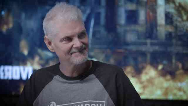 Call of Duty Zombies Voice Actor Tom Kane Suffers Stroke