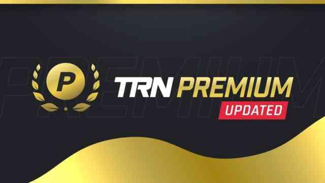 TRN Presents: New Premium