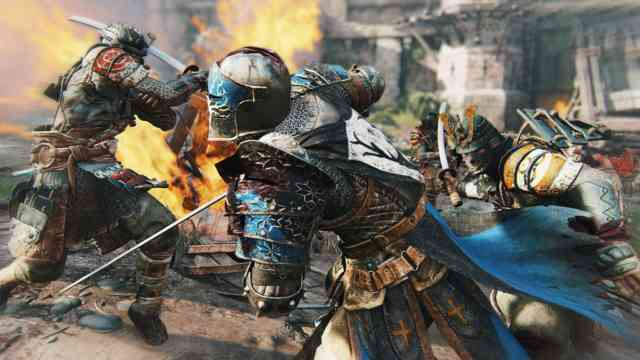 Tell us what you think about the new For Honor Tracker!