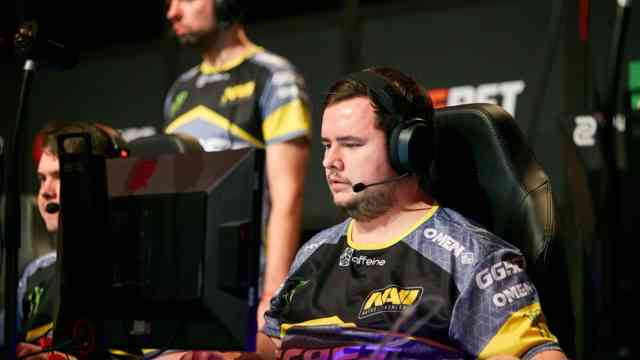 "Guardian ""ready to return"" to professional Counter-Strike"