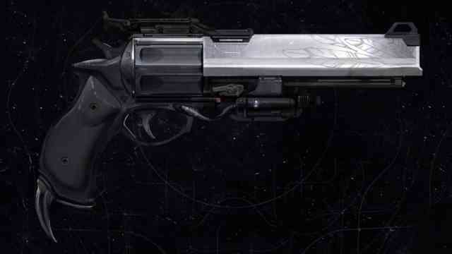 Hawkmoon Is Now Farmable In The New Harbinger Mission