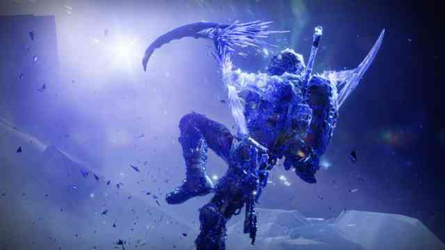 Destiny 2 releases Update 3.0.2: Shatterdive nerfed, but is it enough?