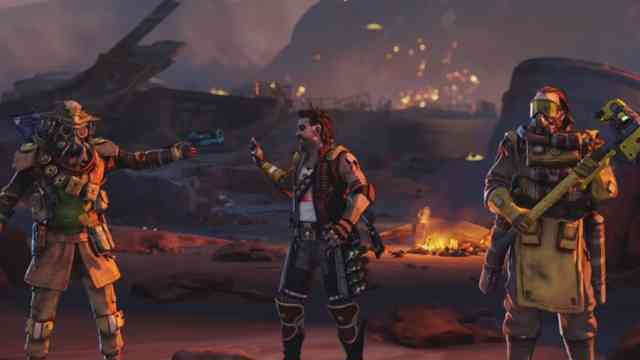 Apex Legends Drops The Most Explosive Look At Season 8 Yet