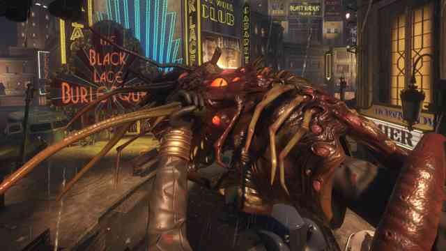Original Apothicon Servant Upgrade Quest Discovered in Pre-Release Build of Black Ops 3 Zombies