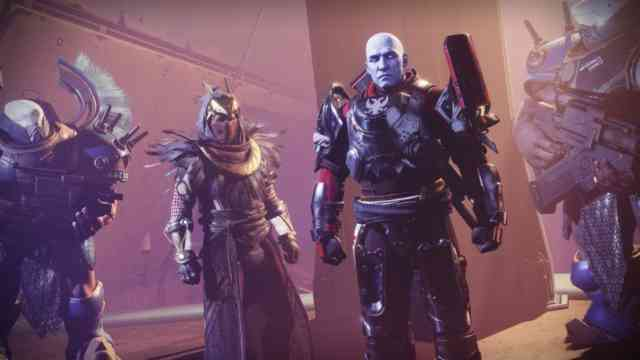 'Sunsetting' in Destiny 2 is no more