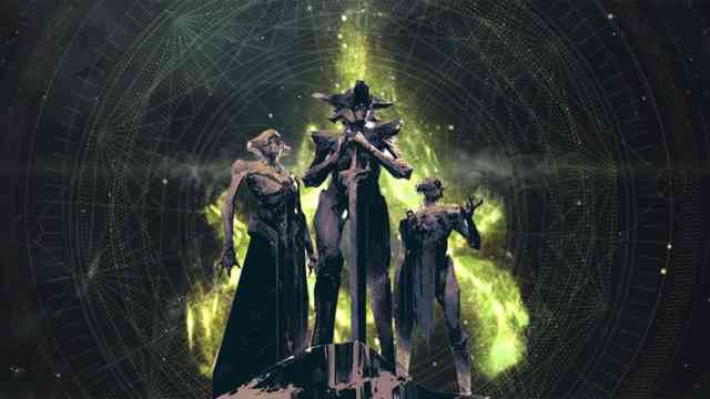 Bungie delays next expansion 'The Witch Queen' to 2022, hints at extending the saga