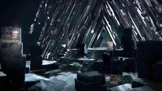 Vault of Glass Set To Debut In Destiny 2 Next Season