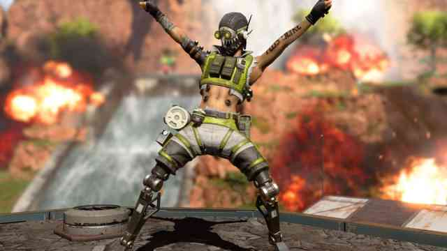 Apex Legends Is Finally Launching On Nintendo Switch