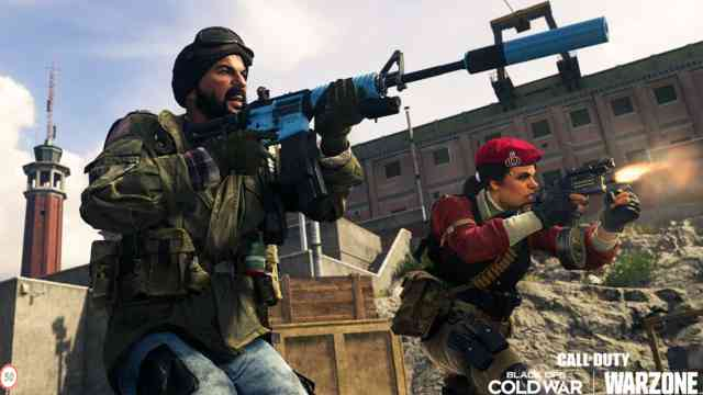 Activision Bans 60,000 Warzone Cheaters, Promises Anti-Cheat Improvements