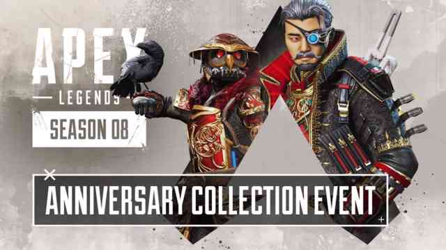Apex Anniversary Event Features A Limited Time Mode And Chance At 150 Heirloom Shards