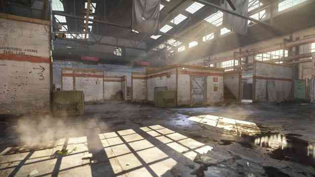 New Multiplayer Maps Silently Added to Modern Warfare