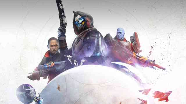 Bungie announces commemorative pin, in-game rewards for Woman's Day 2021