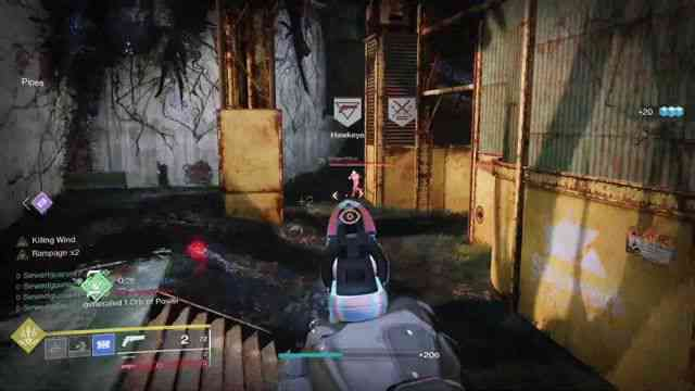 This week in Destiny 2.. (4/11/21)