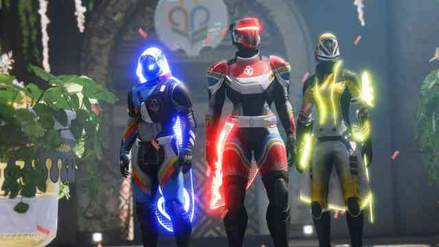 Destiny 2's Guardian Games Returns With Balanced Changes And New Rewards