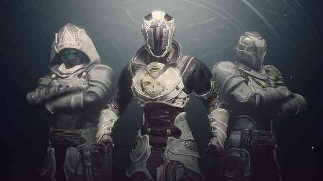 New Iron Banner weapons coming to Destiny 2 in Season 14