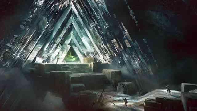 Destiny 2 Vault of Glass Raid Guide: a complete walkthrough