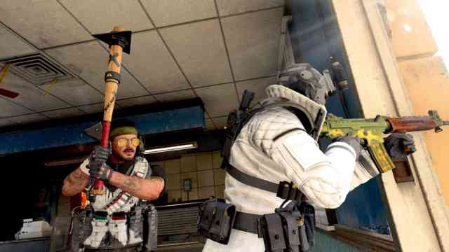 How to Unlock the Baseball Bat in Black Ops Cold War