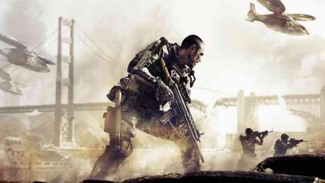 How to Play the S1x Call of Duty: Advanced Warfare Client