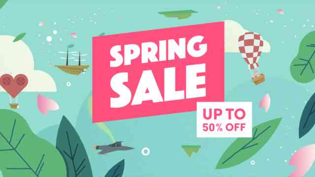 Call of Duty Deals in the Humble Store Spring Sale