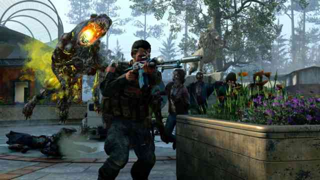 Every Season Four Zombies Prestige Challenge in Call of Duty: Black Ops Cold War