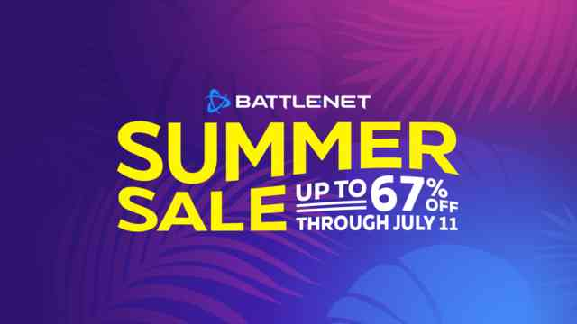All Call of Duty Discounts in the Battle.net Summer Sale