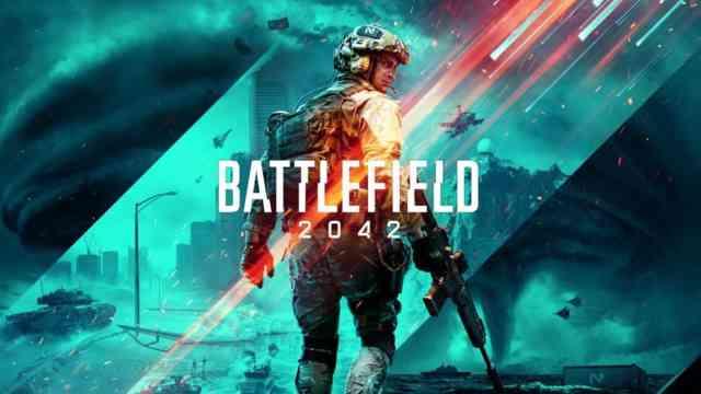 Battlefield 2042 Tracker - Coming Soon!