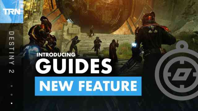 Introducing Guides and New Take on LFG