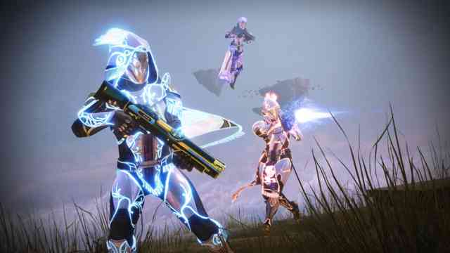 Everything You Need To Know About Destiny 2 Solstice 2021