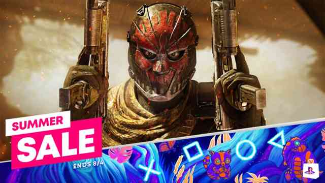 Call of Duty Deals in the PlayStation Store Summer Sale