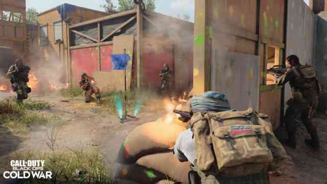 Multiplayer and Zombies Free Access Begins July 22nd for Call of Duty: Black Ops Cold War