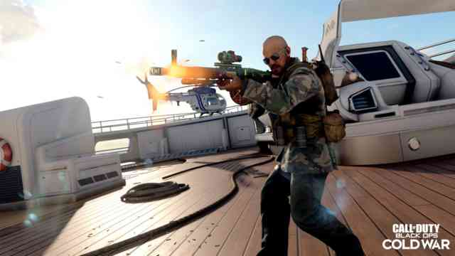 Call of Duty Cheats for PlayStation and Xbox Have Begun