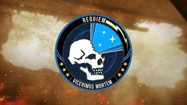 All Season Four Zombies Intel for Requiem on Mauer der Toten in Black Ops Cold War