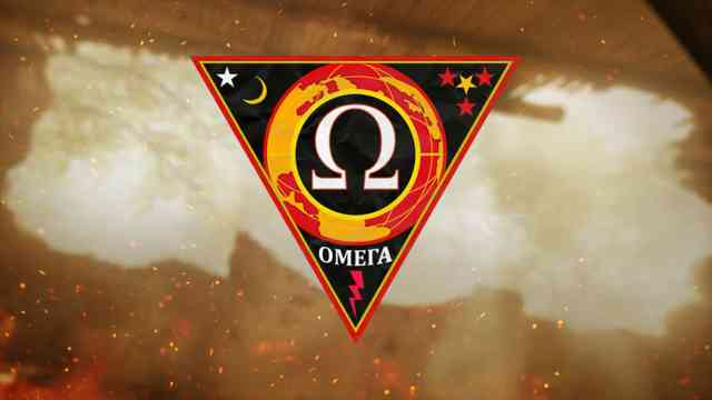 All Season Four Zombies Intel for Omega on Mauer der Toten in Black Ops Cold War