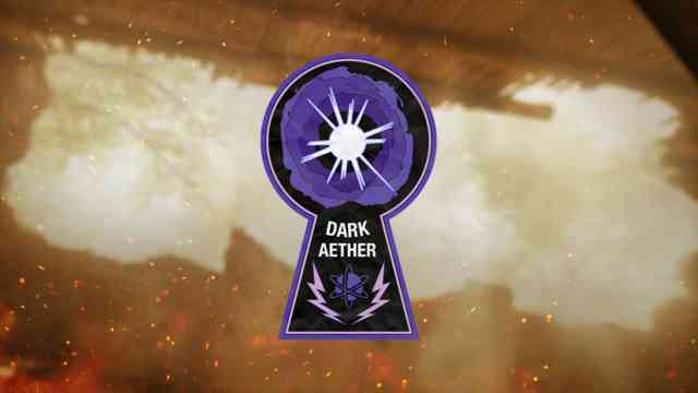 All Season Four Zombies Intel for Dark Aether on Mauer der Toten in Black Ops Cold War