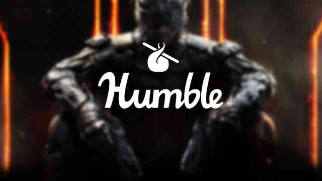 Call of Duty Deals in the Humble Adrenaline Fueled Sale
