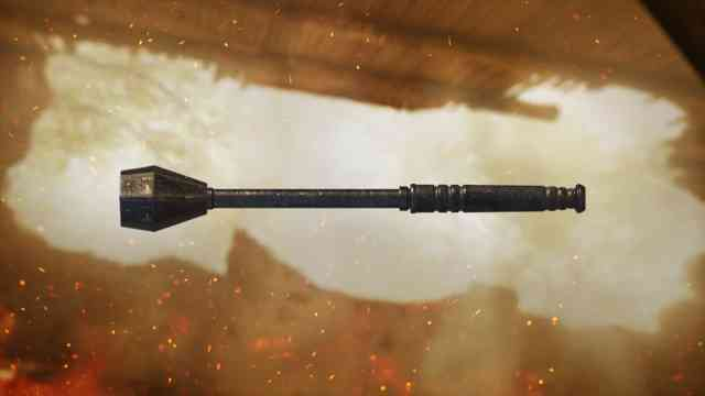 How to Unlock the Mace in Black Ops Cold War and Warzone